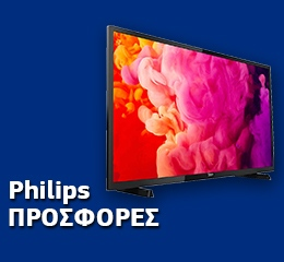 TV Philips 32PHS4503 32'' HD