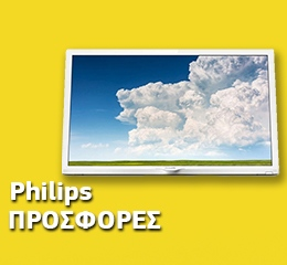 TV Philips 24PHS4354 24'' HD