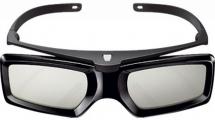 Γυαλιά 3D Sony TDGBT500A