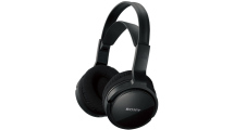 Ακουστικά Sony MDRRF811RK Black