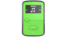 MP3 Player Sandisk SDMX26-008G-G46G Clip JAM Πράσινο