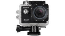 Action Camera Sencor 3CAM 5200W