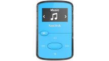 MP3 Player Sandisk SDMX26-008G-G46B Clip JAM Μπλε
