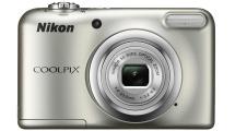 Φωτογραφική Μηχανή Nikon Coolpix A10 Ασημί