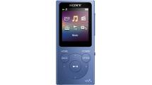 MP4 Player Sony NWE393L Μπλέ
