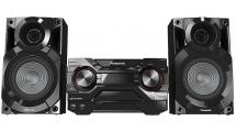 Ηχοσύστημα Mini Panasonic SC-AKX200E-K