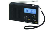 Ραδιόφωνο Akai AWBR-305