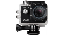 Action Camera Sencor 3CAM 4K01W
