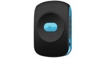 MP3 Player Osio SRM-7640BB 4GB Μαύρο/Μπλε