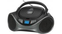 Ράδιο CD AEG SR 4375 Μαύρο