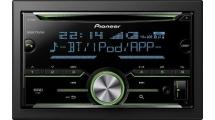 Ράδιο CD Αυτοκινήτου Pioneer FH-X730BT