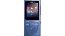 MP4 Player Sony NWE394L Μπλε