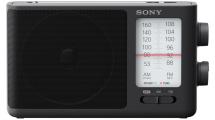 Ραδιόφωνο Sony ICF-506 Μαύρο