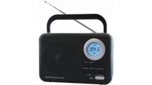 Ραδιόφωνο Felix FTR-1217 BK/SL