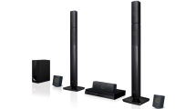 Home Cinema LG LHB645N 5.1ch 3D Blu-ray