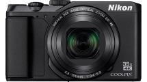 Φωτογραφική Μηχανή Nikon Coolpix A900 Μαύρη