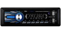 Ράδιο Αυτοκινήτου Osio ACO-4510BT