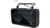 Ραδιόφωνο Muse M-051 R Μαύρο