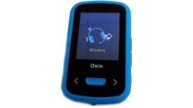 MP4 Player Osio SRM-9280BB 8GB Μπλέ