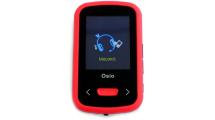 MP4 Player Osio SRM-9280BR 8GB Κόκκινο