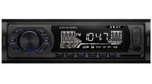 Ράδιο Αυτοκινήτου Akai CA014A-6246U