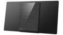 Ηχοσύστημα Micro Panasonic SC-HC400EG-K Μαύρο