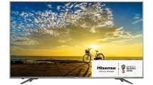 TV Hisense H50N6800 50'' Smart 4K
