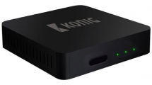 TV Box Android Konig DVB-TS2 4KASB