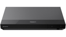 Blu Ray Player Sony UBPX700B 4K Ultra HD 3D Wi-Fi