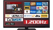 TV F&U FL2D5504UH 55'' Smart 4K