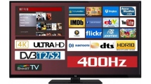 TV F&U FL2D4305UH 43'' Smart 4K