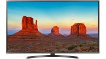 TV LG 65UK6400PLF 65'' Smart 4K