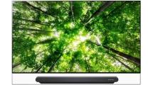 TV LG OLED65G8PLA 65'' Smart 4K