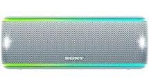 Φορητό Ηχείο Sony SRS-XB31W Λευκό