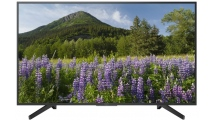 TV Sony KD49XF7005 49'' Smart 4K