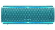 Φορητό Ηχείο Sony SRS-XB21L Μπλε