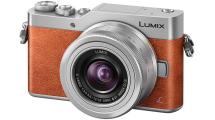 Φωτογραφική Μηχανή Panasonic DC-GX800K Πορτοκαλί