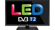 TV F&U FL24108 24'' HD