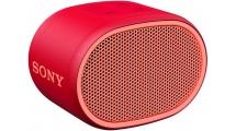 Φορητό Ηχείο Sony SRS-XB01R Κόκκινο