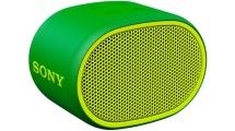 Φορητό Ηχείο Sony SRS-XB01G Πράσινο
