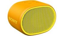 Φορητό Ηχείο Sony SRS-XB01Y Κίτρινο