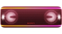 Φορητό Ηχείο Sony SRS-XB41R Κόκκινο