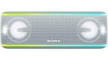 Φορητό Ηχείο Sony SRS-XB41W Λευκό