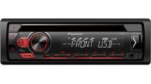 Ραδιό CD Αυτοκινήτου Pioneer DEH-S111UB