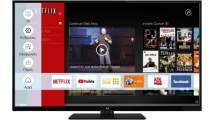 TV F&U FL2D4903UH 49'' Smart 4K