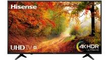TV Hisense H43A6140 43'' Smart 4K