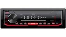 Ράδιο Αυτοκινήτου JVC KD-X262