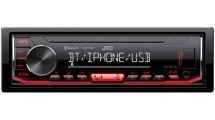 Ράδιο Αυτοκινήτου JVC KD-X362BT