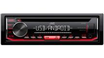 Ράδιο CD Αυτοκινήτου JVC KD-R494