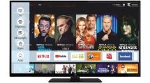 TV F&U FL2D4306UH 43'' Smart 4K